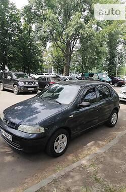 Хэтчбек Fiat Palio 2003 в Борисполе