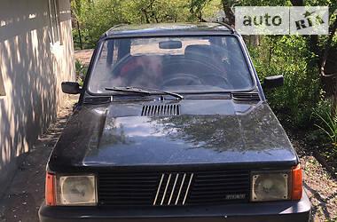 Fiat Panda 1984 в Горохове