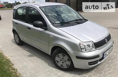 Fiat Panda 2010 в Кропивницком