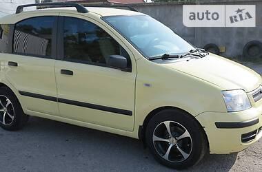 Fiat Panda 2004 в Харькове
