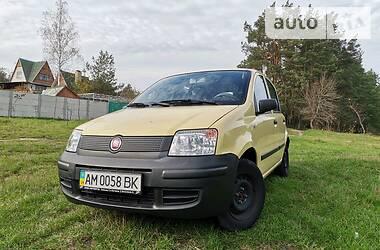 Fiat Panda 2009 в Житомире