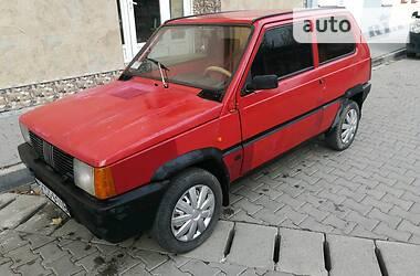 Fiat Panda 1991 в Черновцах