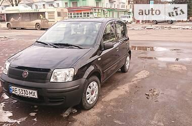 Хэтчбек Fiat Panda 2009 в Кривом Роге