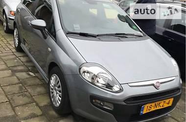 Fiat Punto Evo 1.3 MULTIJET DIESEL 2010