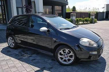 Fiat Punto Evo 2011 в Стрию