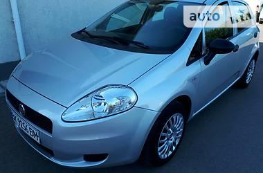 Fiat Punto 1.4i-Klima