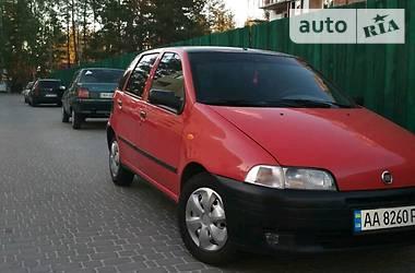 Fiat Punto 1996 в Киеве