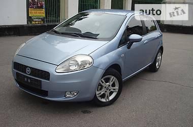Fiat Punto 2007 в Желтых Водах