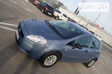 Fiat Punto 2011 в Києві
