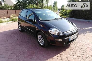 Fiat Punto 2011 в Львове