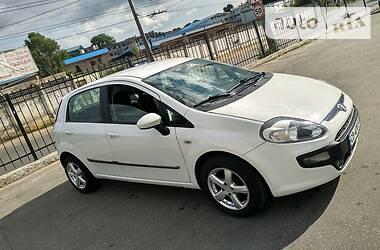 Fiat Punto 2009 в Чернигове