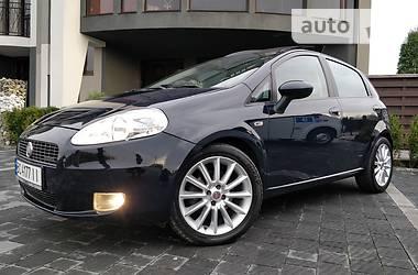 Fiat Punto 2008 в Стрые