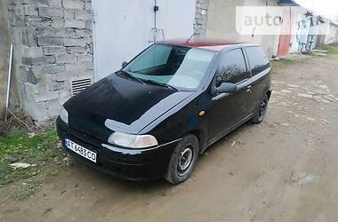 Fiat Punto 1995 в Львове