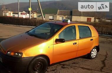 Fiat Punto 2000 в Иршаве
