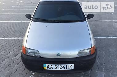 Fiat Punto 1999 в Киеве