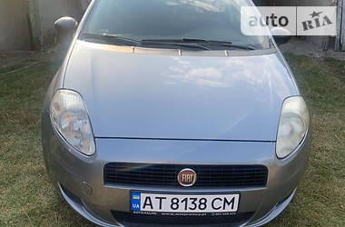 Fiat Punto 2009 в Ивано-Франковске