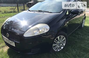 Fiat Punto 2008 в Бродах