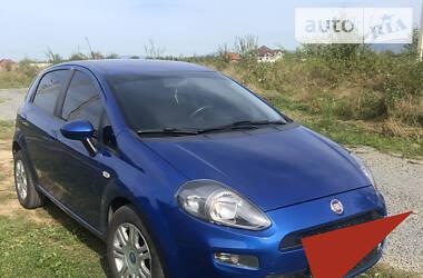 Fiat Punto 2013 в Мукачево