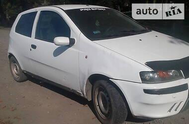 Fiat Punto 2001 в Черновцах