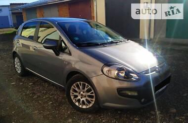 Fiat Punto 2011 в Стрые