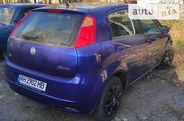 Fiat Punto 2007 в Дружковке