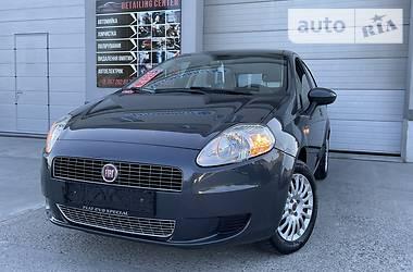 Хетчбек Fiat Punto 2009 в Дрогобичі