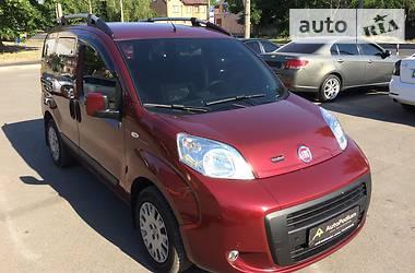 Fiat Qubo пасс. 2013 в Николаеве