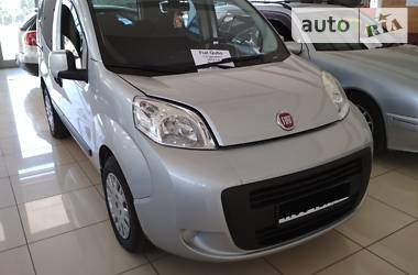 Fiat Qubo пасс. 2013 в Донецке