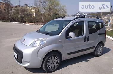 Fiat Qubo пасс. 2013 в Луцке