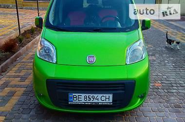 Fiat Qubo пасс. 2011 в Первомайске