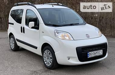 Fiat Qubo пасс. 2016 в Тернополе