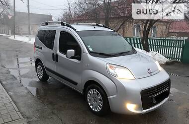 Fiat Qubo пасс. 2011 в Кропивницком