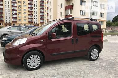 Fiat Qubo пасс. 2013 в Каменец-Подольском