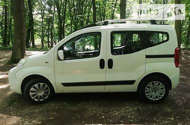 Fiat Qubo пасс. 2011 в Ярмолинцах