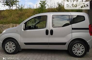 Fiat Qubo пасс. 2011 в Тернополе