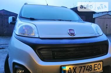 Fiat Qubo пасс. 2017 в Харькове