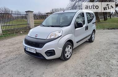 Fiat Qubo пасс. 2017 в Черновцах