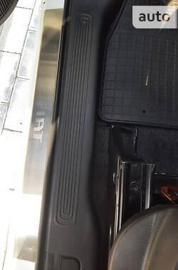 Легковой фургон (до 1,5 т) Fiat Qubo пасс. 2012 в Нововолынске