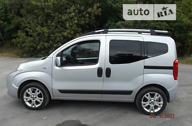 Легковой фургон (до 1,5 т) Fiat Qubo пасс. 2014 в Виннице