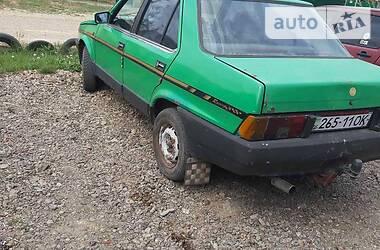 Fiat Regata (138) 1984 в Окнах