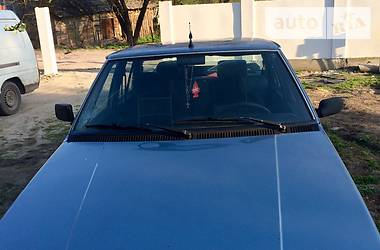 Fiat Regata 1986 в Львове