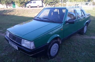 Fiat Regata 85s