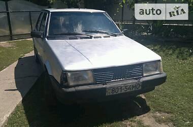 Fiat Regata 1986 в Заставной