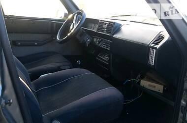 Fiat Ritmo 1985 в Надворной