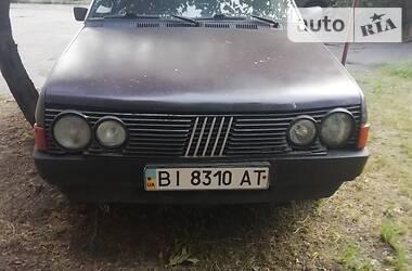 Fiat Ritmo 1987 в Кременчуге