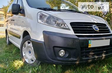 Fiat Scudo груз.-пасс. 2007 в Тальном