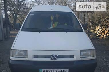 Fiat Scudo груз.-пасс. 1997 в Оратове