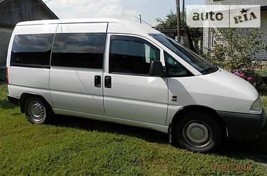 Fiat Scudo груз. 2000 в Киеве