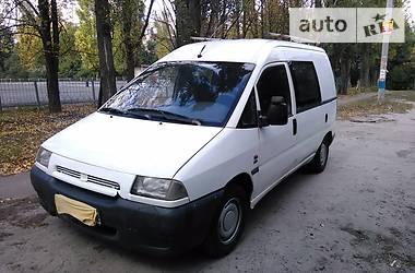 Fiat Scudo груз. 1997 в Харькове