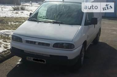 Fiat Scudo груз.  2003